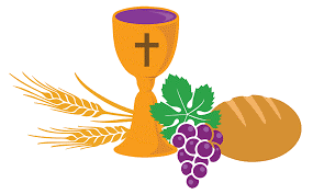 communion graphic